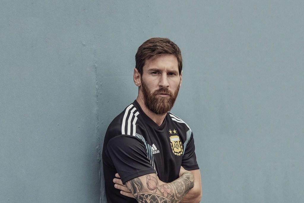 Estas son las marcas favoritas de lujo de Lionel Messi