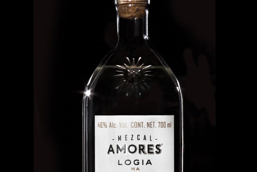 Mezcal Amores presenta Logia su nuevo integrante 100% orgánico