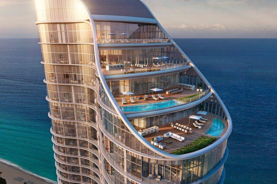 miami 1024x683 - Los penthouse más caros del mundo en los que desearás vivir