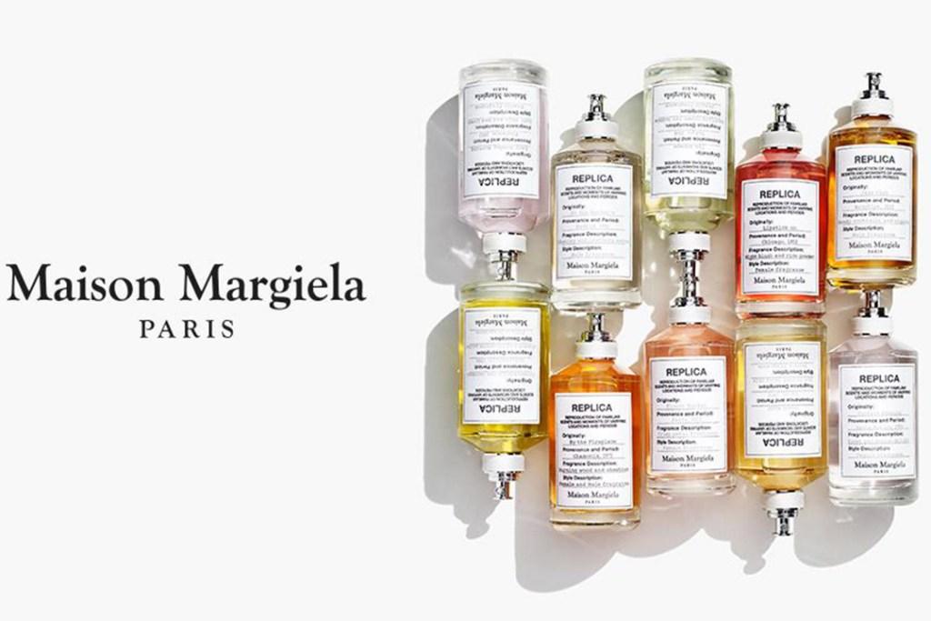 Maison Margiela recrea tus recuerdos más especiales con Replica