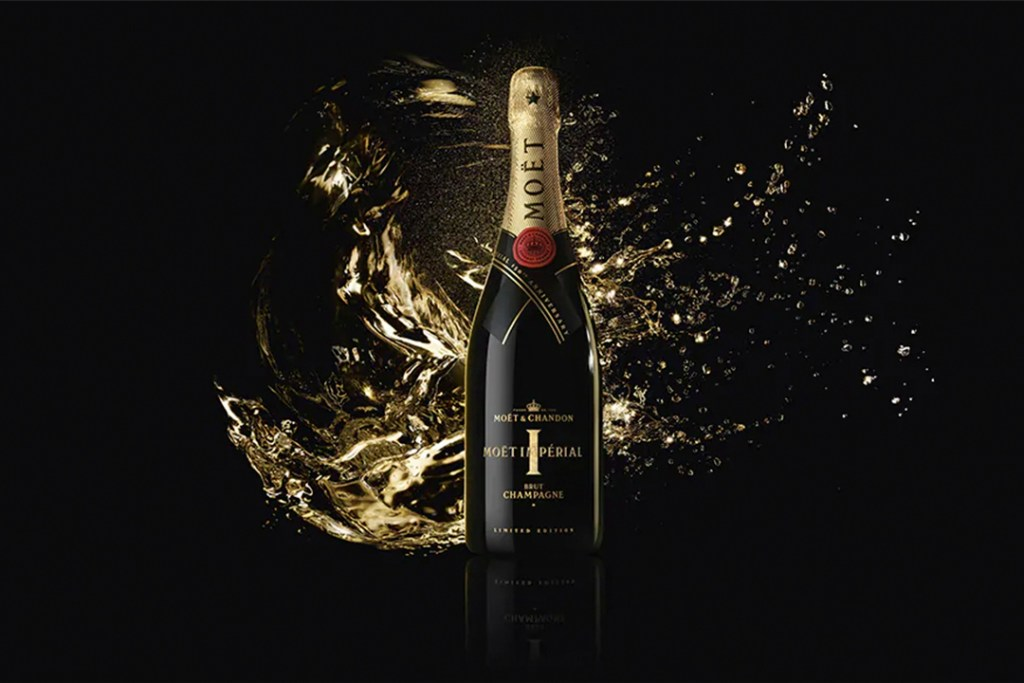 El champagne más seductor de todos los tiempos celebra 150 años