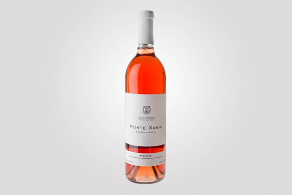 monte xanic 1024x683 - Cinco vinos rosados para celebrar la dulzura de mamá