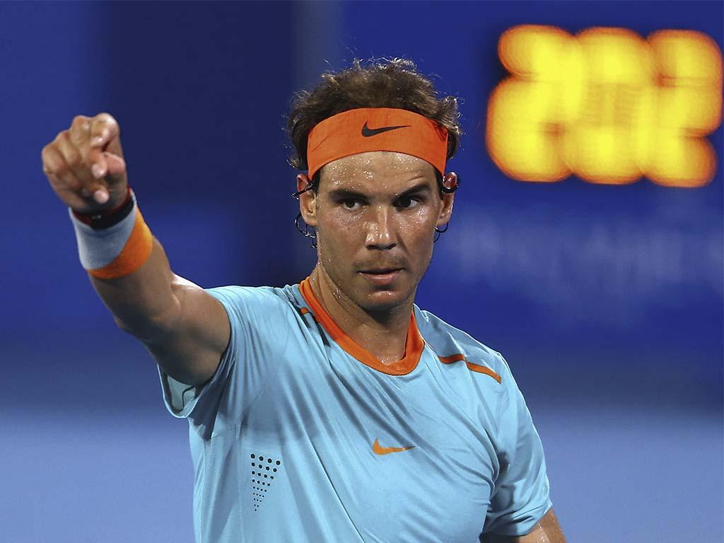 ¿Quieres saber cuánto valen Federer y Nadal por las propiedades que tienen?
