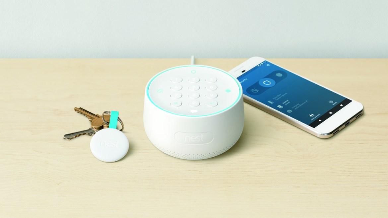Nest Secure lifestyle 2 1340x754 - El sistema de seguridad Nest de Google escondía un micrófono 'por error'