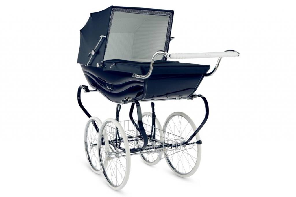 New Project 2019 03 19T160121.367 1024x683 - Ya sabemos cuál es la carriola en la que Meghan Markle llevará a su bebé