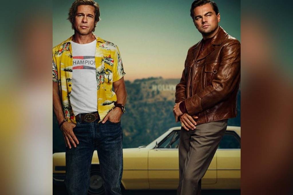 New Project 2019 03 20T123041.205 1024x683 - 6 autos memorables que vimos en películas de Quentin Tarantino