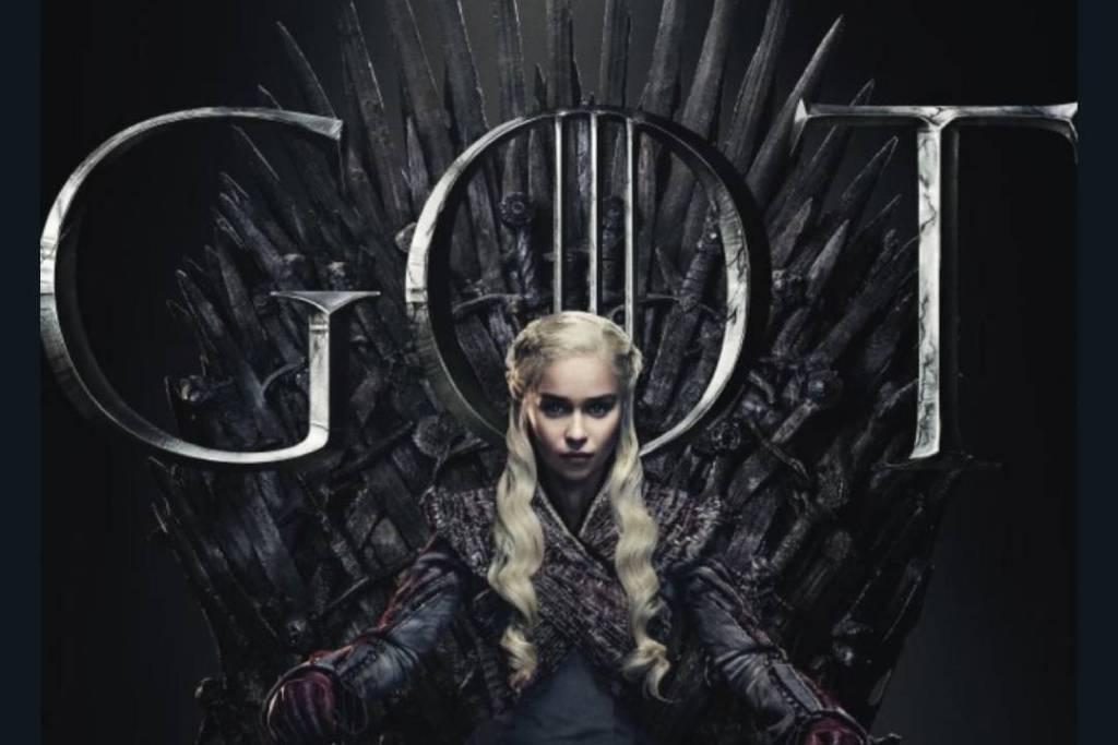 ¿Podrás encontrar los tronos que HBO escondió en diferentes partes del mundo?