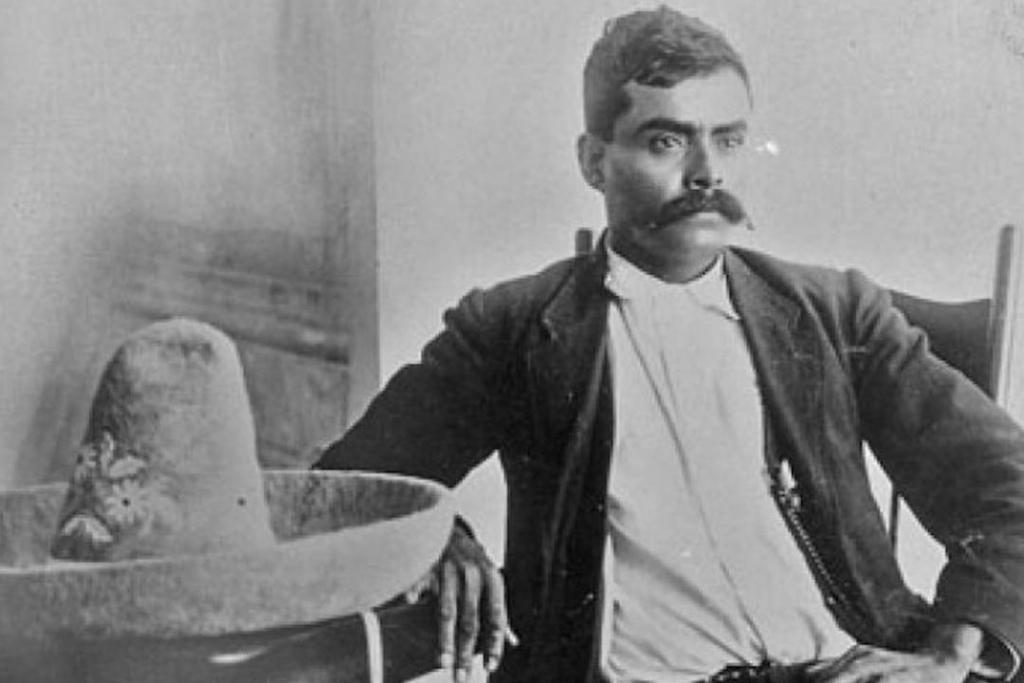 New Project 2019 04 08T135335.269 1024x683 - Pronto podrás tener en tu colección tequilas y mezcales marca 'Emiliano Zapata'