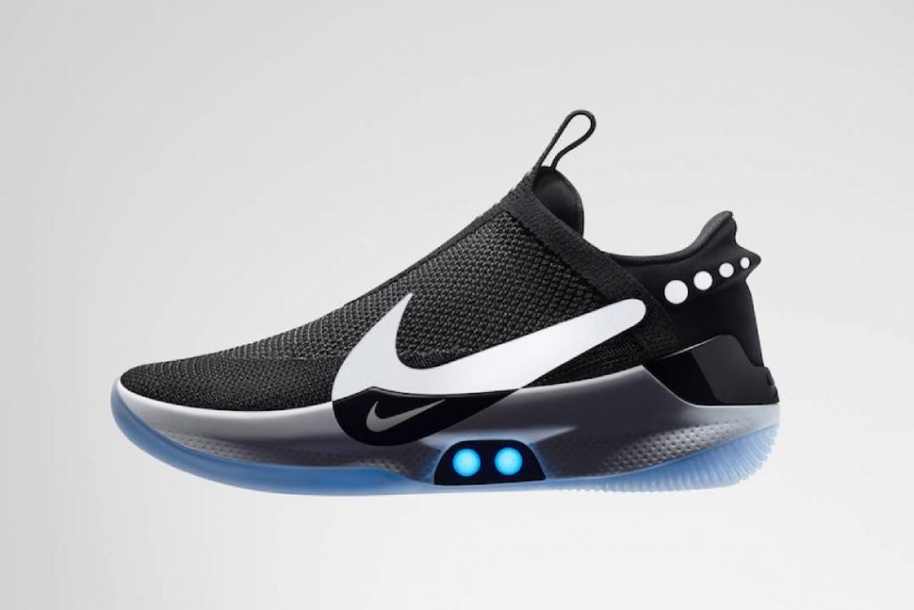 New Project 6 1024x683 - Vas a morirte por los nuevos Nike con agujetas que se atan solas