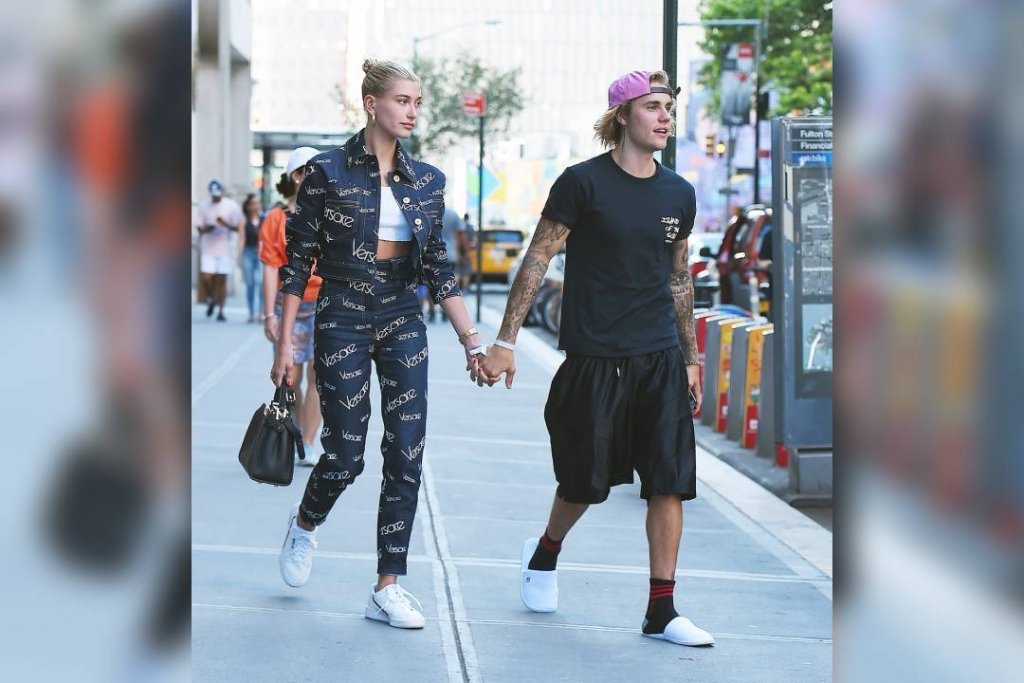 New Project 85 1024x683 - Justin Bieber inventó el Día de las Pantunflas de Hotel en su cumpleaños