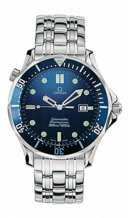 el más nuevo 9d987 b5731 Eres fan de James Bond? Conoce estos 10 relojes del Agente 007