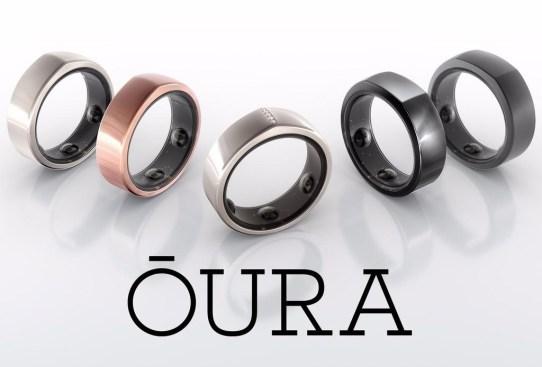 oura ring anillo principe harry 1 - Existe un anillo que puede ayudar a combatir el jetlag y el Príncipe Harry lo tiene