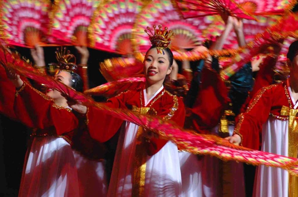 palace tourist ancient south korea culture rhpxherecom essays 1024x678 - Además de salvar al Tri, estas son las razones para visitar Corea del Sur