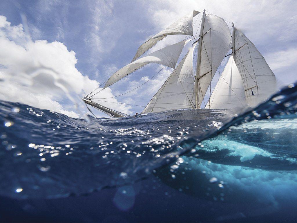 Un auténtico desfile de elegancia, Panerai Classic Yachts Challenge