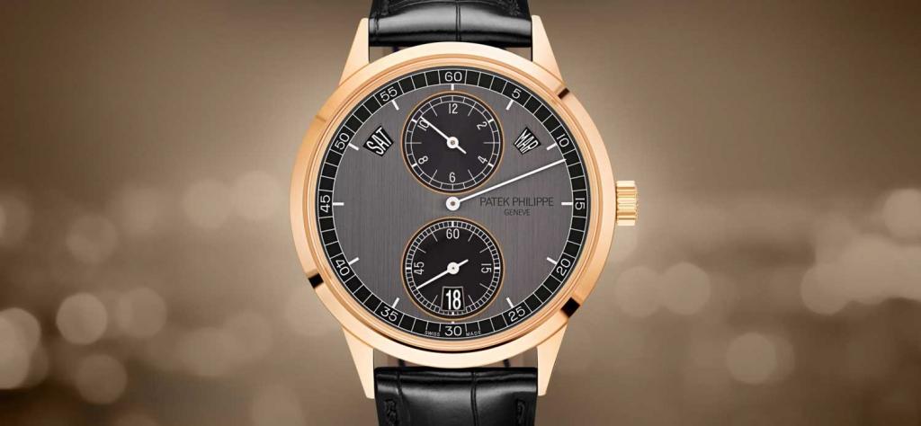 Patek Philippe 5235R 1024x474 - Relojes que debes mantener en la mira en esta edición de Baselworld 2019