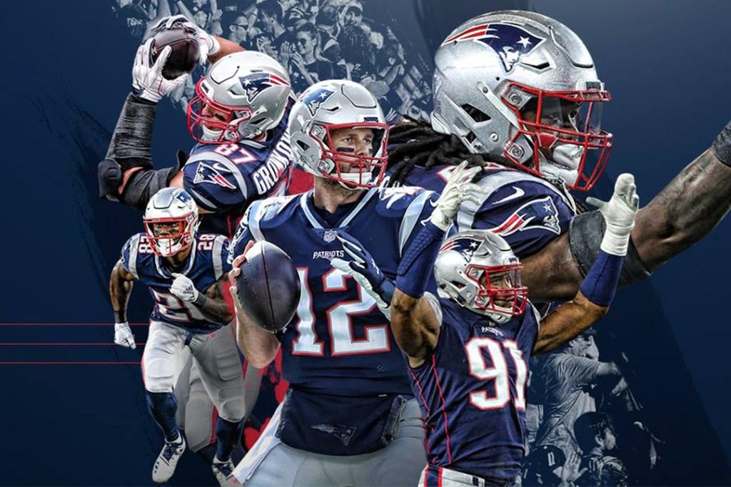 Los millones que obtendrán los Patriotas por haber ganado el Super Bowl LIII