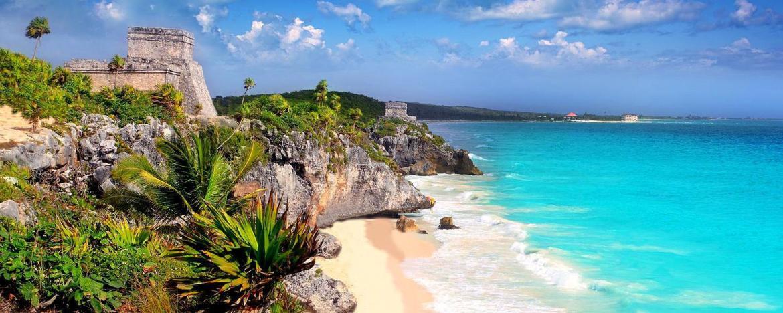 playa 4 - Conoce las celebridades que visitan México en vacaciones