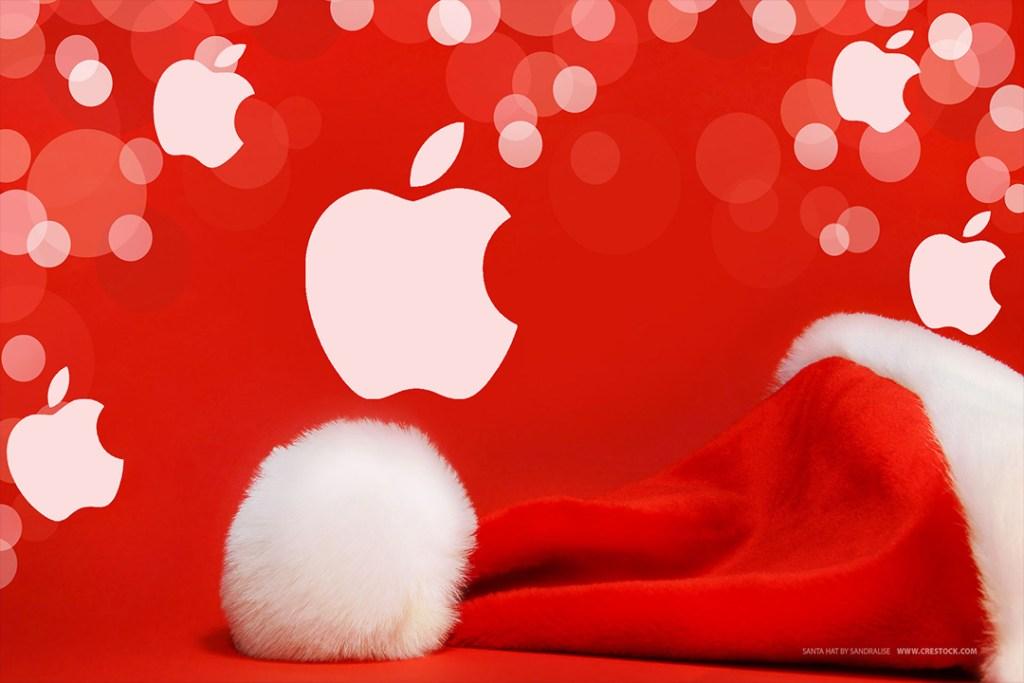 10 regalos que harán más feliz la Navidad de los fanáticos de Apple