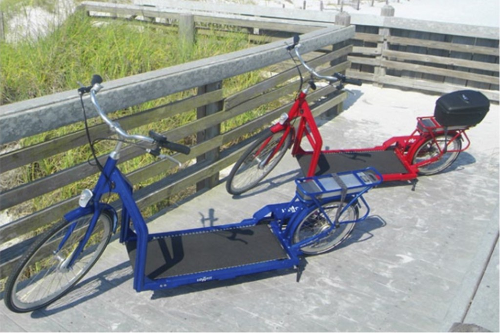 ¿Caminadora o bicicleta?, con Lopifit puedes tener las dos al mismo tiempo