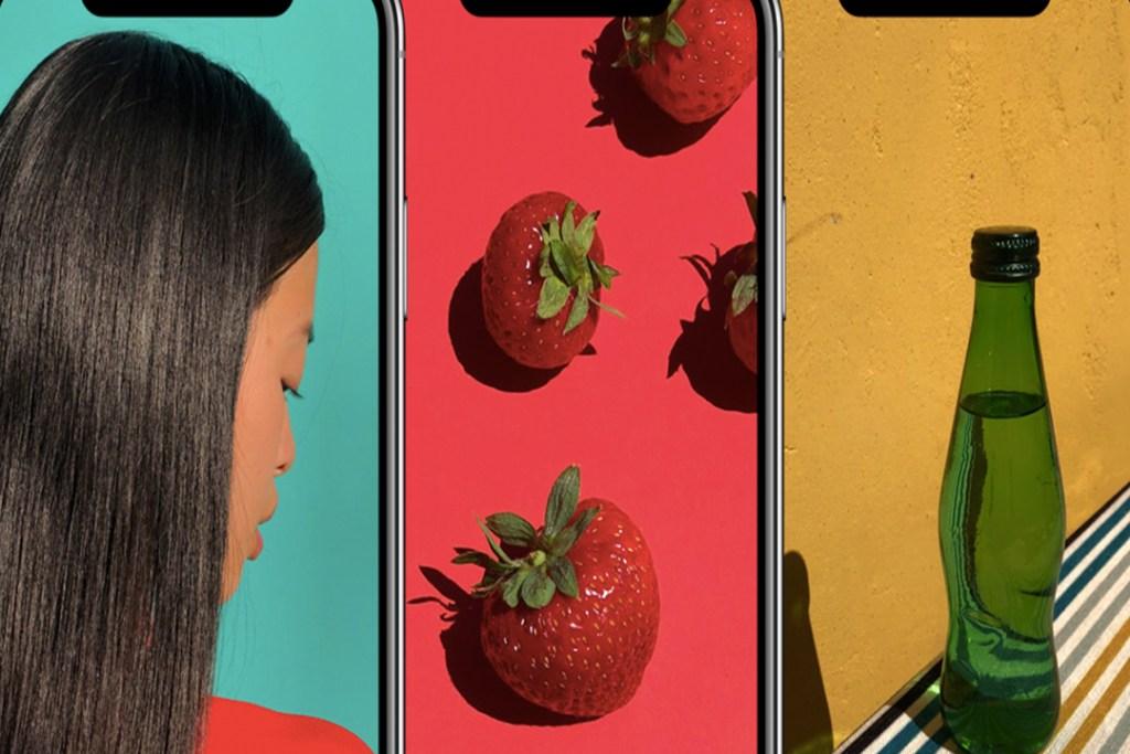 Esto es todo lo que se espera de Apple para otoño