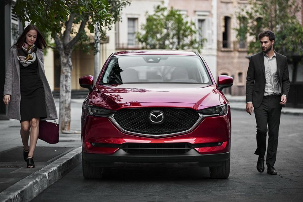 Descubre quién reconoció a Mazda por sus autos ecológicos y rendidores