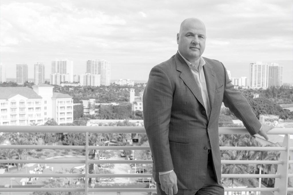 Servicio, el nuevo estándar de lujo en los bienes raíces: Dan Riordan