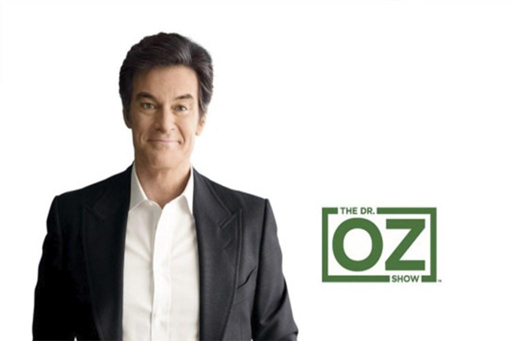 El famoso doctor Mehmet Oz encabeza la lista de ponentes del Health+Wellness