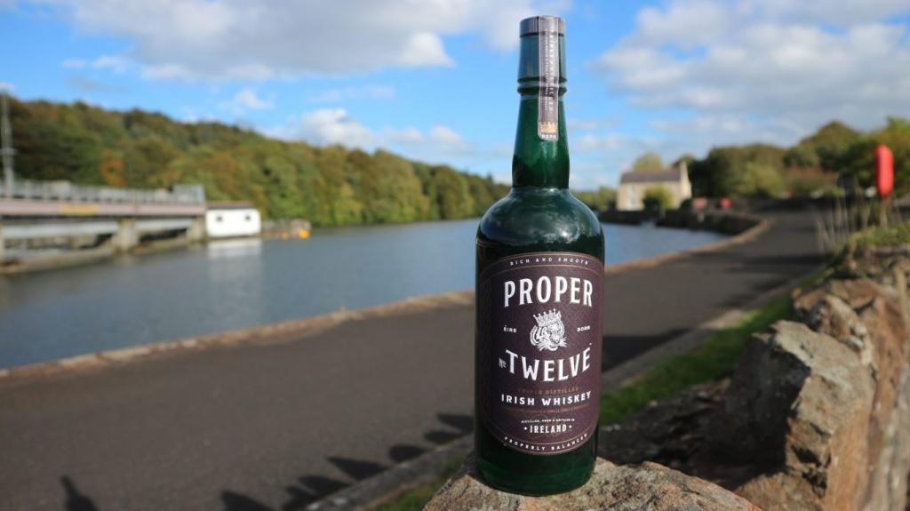 proper twelve 1360x764 1024x575 - ¿Por qué el whisky de Conor McGregor no es tan bueno después de todo?