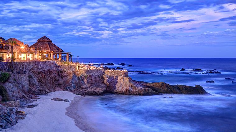 Property EsperanzaAnAubergeResort Hotel Exterior ViewofCliffsideDining AubergeResorts - Las 5 estrellas de Forbes Travel Guide han recaído en estos hoteles mexicanos