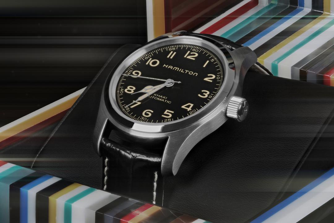 """reloj escalada - """"El Murph"""" el famoso reloj de la película interestelar ahora puede ser tuyo"""