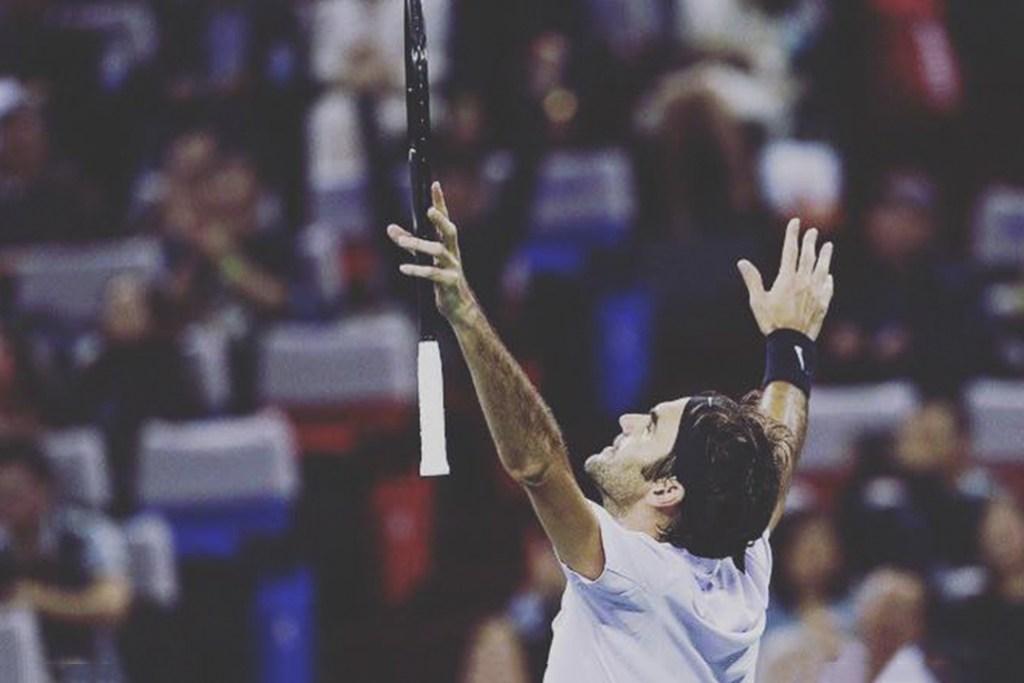 Roger Federer será 290 mdd más rico