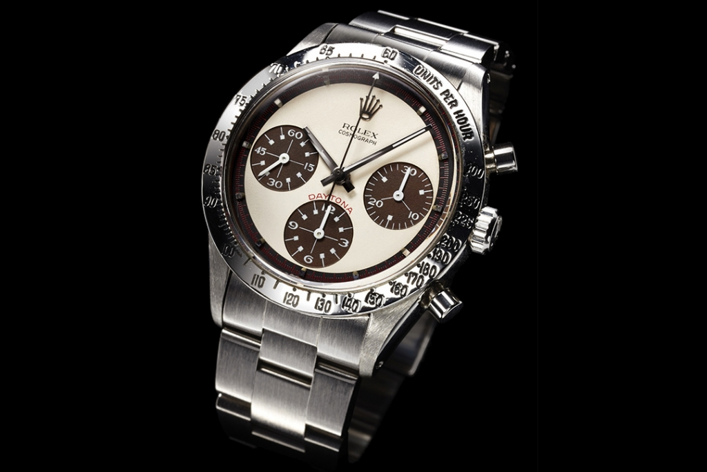 rolelx2 1024x683 - Te presentamos cinco de los Rolex más caros que se han subastado