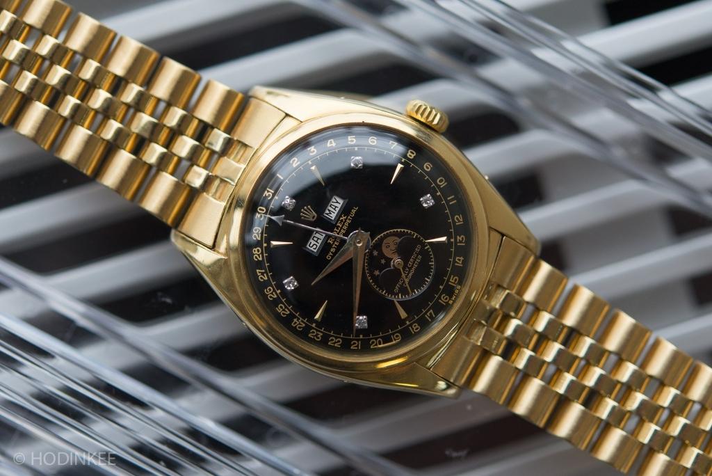 Rolex6062BaoDai 9 1024x684 - Top 5: Los Rolex más caros del planeta ?