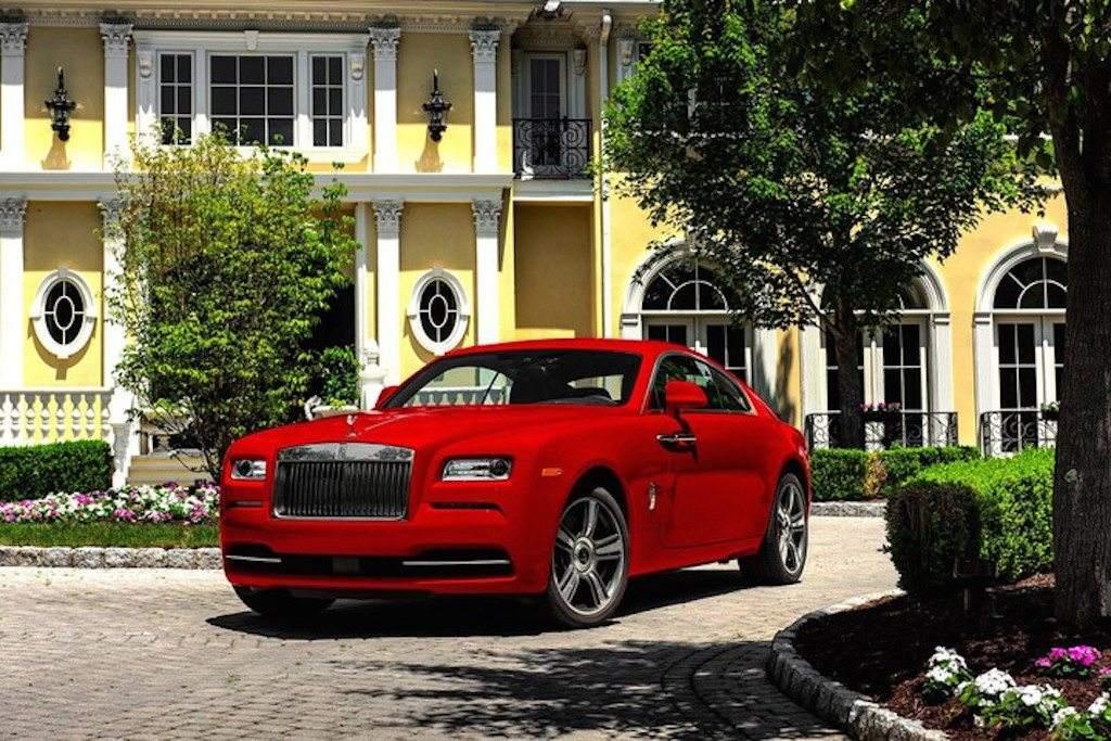 Este es el Rolls Royce más potente jamás creado