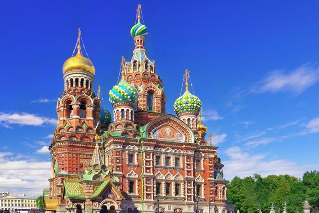 ¿Viajas al mundial? Esta es la guía RRMX para pasarla de lujo en Rusia