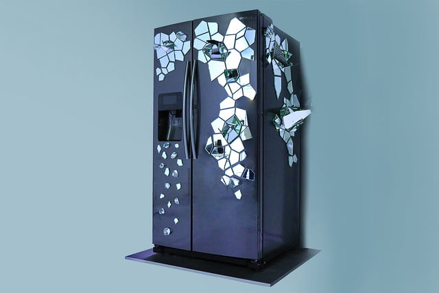 Samsung y las obras de arte que debes tener en tu casa