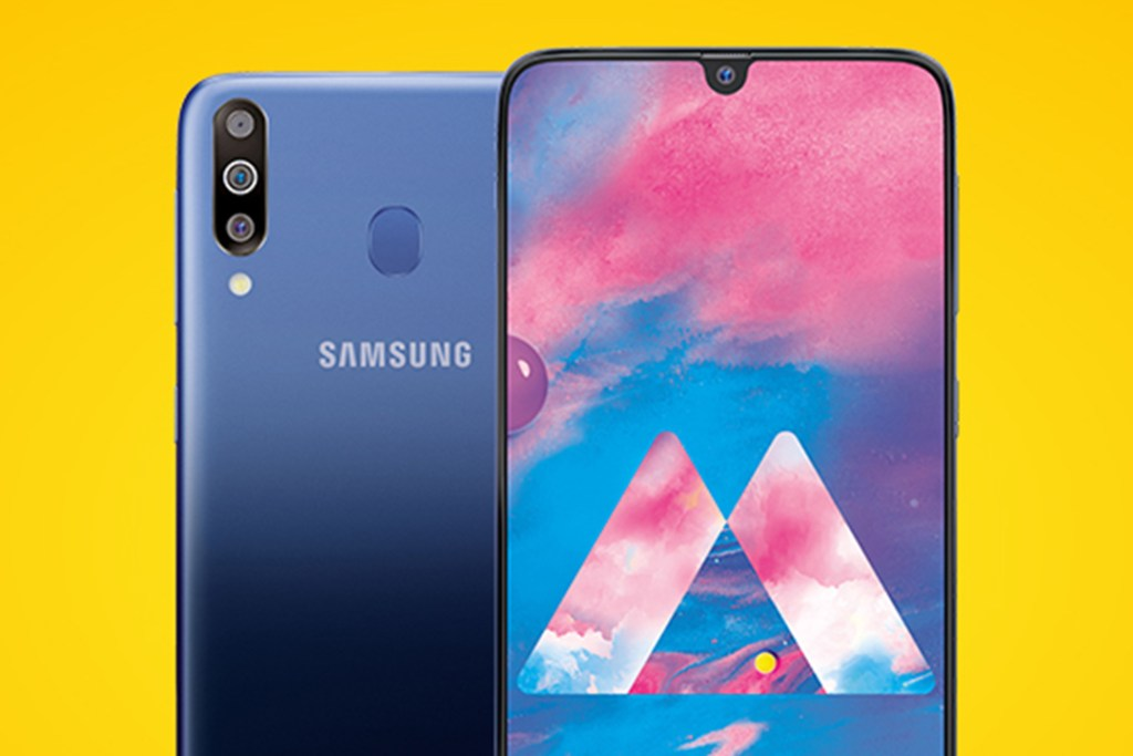 Samsung Galaxy M, la nueva serie dirigida a los millennials