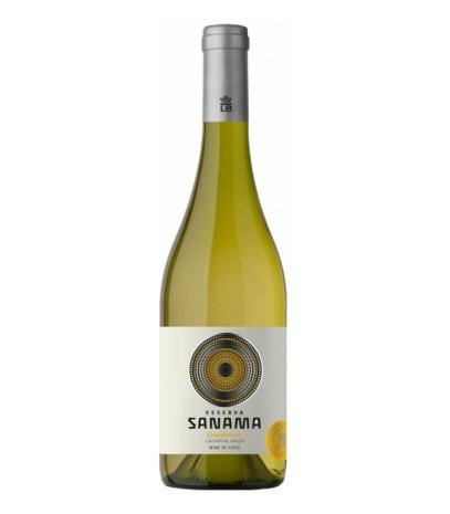 Sanama Chardonnay 896x1024 - Viña Los Boldos, tradición en la localidad de Santa Amalia
