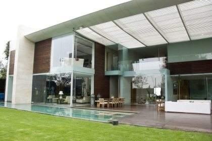 Las 4 casas más costosas del Distrito Federal