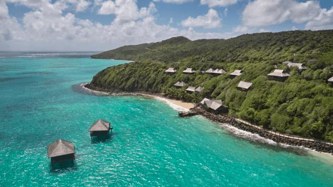 Screen Shot 2018 03 23 at 11.01.31 AM - Canouan, el nuevo paraíso tropical que querrás descubrir en tus vacaciones