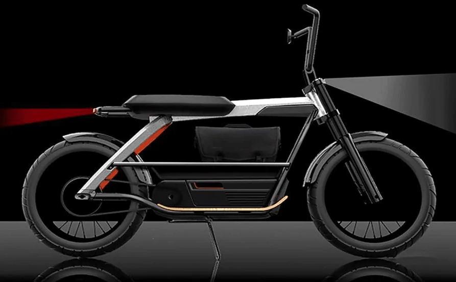 Screen Shot 2018 08 10 at 12.50.59 PM - Harley-Davidson dará un paso al futuro en el 2019 con nuevos modelos eléctricos
