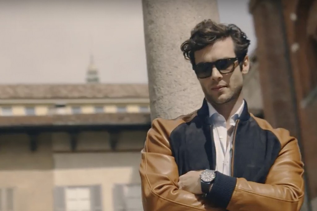 Se adelanta la primavera con las gafas de Salvatore Ferragamo