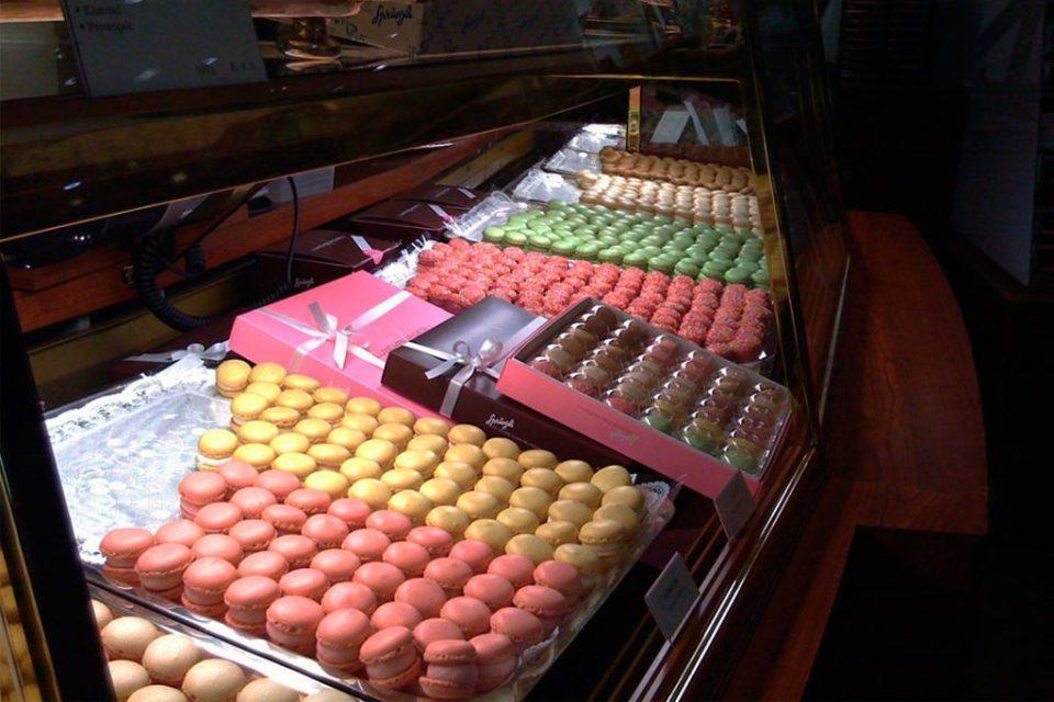 sprungli 1024x683 - Endulza tus viajes con estas cinco boutiques de chocolate alrededor del mundo