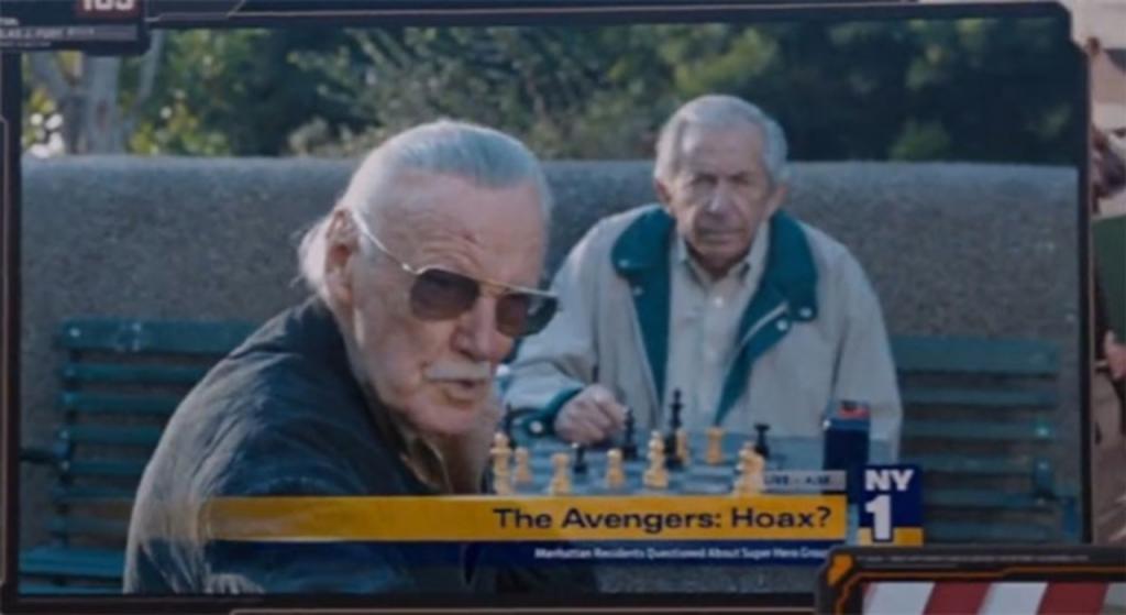 stan lee avengers marvel 1069886 1280x0 1024x559 - La leyenda de los cómics, Stan Lee, ha fallecido a los 95 años