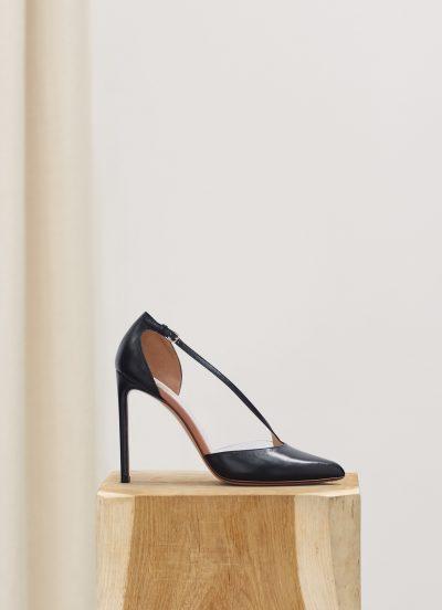 STILL R1P156 400x552 - Francesco Russo lanza nueva colección de stilettos para hombre y mujer