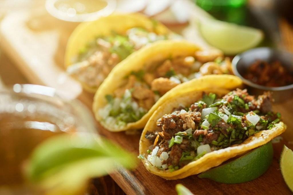 Celebra a México en los mejores restaurantes de gastronomía nacional