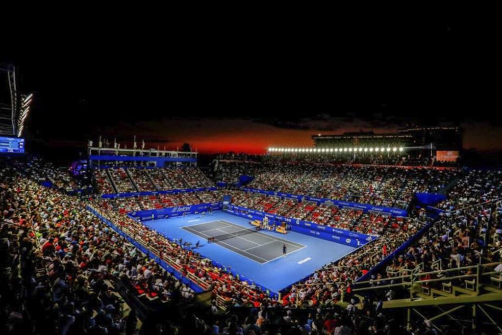 25 años, 25 datos que no sabías del Abierto Mexicano de Tenis