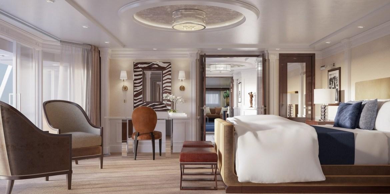 TheMasterBedroom 1539122973353 HR Oceana Cruises Ralph Lauren - Ahora disfrutarás de tus viajes en crucero al estilo Ralph Lauren
