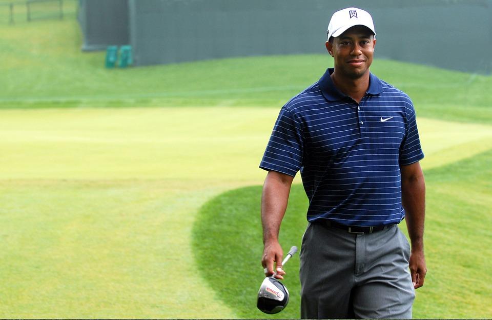 Logra un swing mejor que el de Tiger Woods