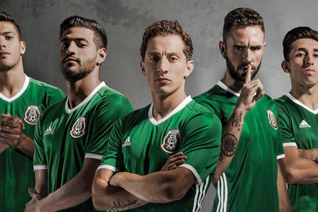 """Calificamos """"la verde"""" de cada Mundial, y nuestra favorita es…"""